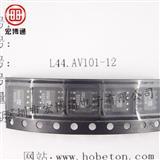 原装正品  RF集成电路 Skyworks AV101-12LF