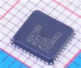 视频编码器/译码器 ADV7180BCPZ AD原装现货