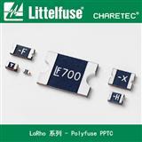 0402L010SLKR 表面贴装保险丝,自恢复PPTC保险丝