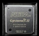 现场可编程门阵列 EP2C8Q208C8N ALTERA原厂原包装现货