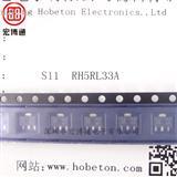 全国包邮  电源管理 IC Ricoh Electronic Devices Company RH5RL33AA-T1-FE