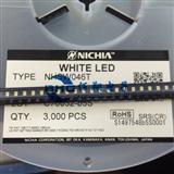 NHSW046T-B5S NICHIA日亚 0805陶瓷白色LED 超亮原装正品现货