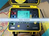 法国CA 4P数字接地电阻测试仪CA6470N