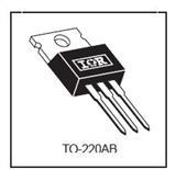 代理分销IR 原装现货 功率场效应管IRF5305