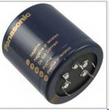 原装正品 ECE-P2HP152HA  铝电解电容器 径向,罐 - 卡入式 - 5 引线 BOM配单