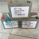AGVHAWKER蓄电池AX12-75AGV小车蓄电池-官网