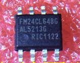 FM24CL64B-G RAMTRON存储器 原厂原包装优势现货