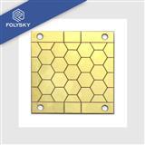 LED封装/cob封装中氧化铝陶瓷基板/氮化铝陶瓷电路板