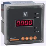 安科瑞PZ96-AV电压表