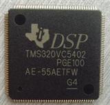 原装TI定点数字信号处理器 TMS320VC5402PGE100