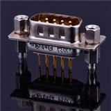 D-SUB/车PIN大电流电流/工业连接器/大电流连接器