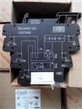 魏德米勒继电器模块TRS 24VDC 1CO(1122770000)