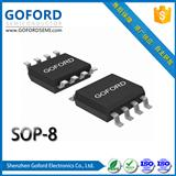 GOFORD原�SMOS管G16N03 SOP8 30V 16A 代AO1812/AO4490/AO4446/AO4498/AP4426GM/NCE0116AS