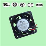 高风压散热风扇4028激光设备散热专用型