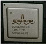 集成电路BCM61755IFSBG