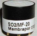 瑞士Membrapor带酸性气体过滤网 二氧化硫传感器 SO2/CF-20