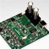 日本滨松C11287 CCD图像传感器驱动电路板