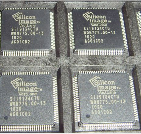 捷配电子市场网 元器件 集成电路(ic) 其他ic  4,sii9134通过pll将