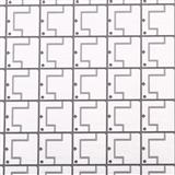 led支架 陶瓷基板 led基板 陶瓷电路板 陶瓷线路板