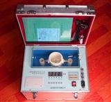 绝缘油介电强度测试仪|中文菜单|数据打印|自动搅拌