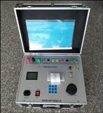 微电脑继电保护测试仪 中文打印继电保护测试仪