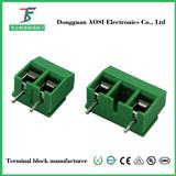 DG126 绿色认证 接线端子 接线端子台 端子台 螺钉式端子台 螺钉式接线端子
