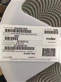 准现货 Molex 连接器