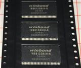W9812G6IH-6储存器IC 128mb易失SOP-54