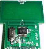 无线通信模块系列PTR2000无线模块以及NRF401芯片
