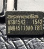 ASM1542 Type-C接口转换芯片 台湾祥硕Asmedia 可提供技术支持