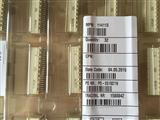 114113板对板125针B型超耐用电镀连接器
