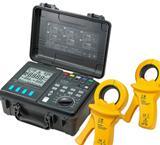 华仪MS2308/MS2307/MS2306智能双钳口接地电阻测试仪