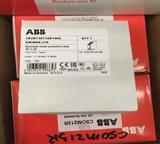 ABB热敏电阻电机保护继电器CM-MSS.51S 1SVR730712R1300