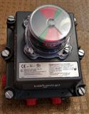 Topworx DXP-L20GN4B阀位反馈 限位开关