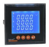 安科瑞 PZ96L-E4 网络电力仪表 电能 谐波检测仪表