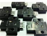 欧姆龙OMRON槽型光电开关EE-SY671 EE-SY672传感器