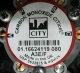 英国CITY传感器 A3E/F 一氧化碳传感器 CO传感器 医用带氢气补偿