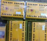 德国皮尔兹PILZ监控继电器350031 AFZ A 1000 s安全继电器