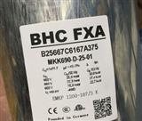 DHC�容25KVAR 690V MKK690-D-25-11 B25668A6167A375