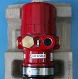 美国迪创Det-Tronics三频 三波段 红外火焰探测器X3301 FM 认证X3301A4M13W2