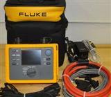 原装福禄克FLUKE 1735电能质量分析仪,F1735谐波测量仪