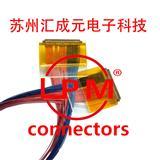 I-PEX20523-50-20454-040屏线,连接线