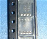 现货在库 SN74CBTLV3125PWR  TI  信号开关