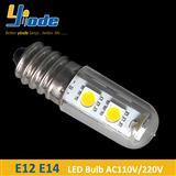 E14-5050-7SMD指示灯 5050贴片玉米灯