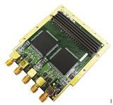 4通道ADC08D1500 HPC FMC高速数据采集子卡 (实验验证板)