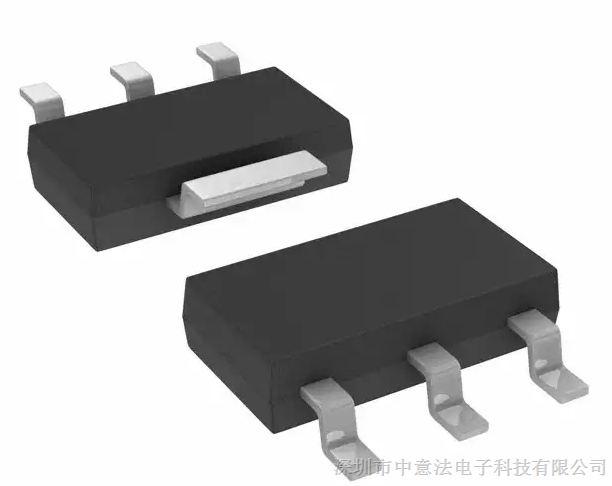 电源管理集成电路[on semiconductor/安森美]NCP1072STAT3G-中意法