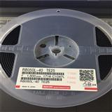 罗姆贴片二极管RB050L-40TE25