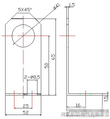rd-v型耐热旋转探测仪(分体式)速度开关