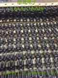 穿心磁珠3.5*6*0.8双珠 磁珠电感 立式电感 高6MM 直径3.5MM