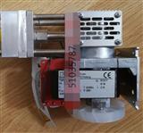 KNF真空泵 CEMS高温泵 N86AT.16E 高温真空泵 VOC泵 N86ST.16E